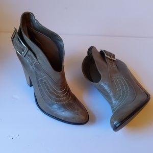 Carlos by Carlos Santana ankle boots-sz 8 1/2M